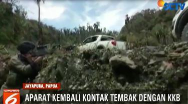 Terkait peristiwa di Nduga, Papua, Pangdam Cendrawasih menegaskan yang menjadi korban adalah Anggota TNI dan pegawai Istaka Karya.