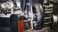 Pentingkah Balancing Ban Sepeda Motor? (Suzuki Indonesia)