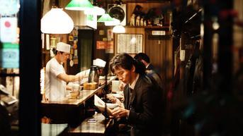 Vaksinasi dan Tes PCR Bakal Jadi Syarat Masuk Restoran di Jepang