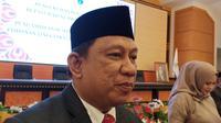 Kepala Dinas Pendidikan Sulawesi Barat Prof Gufran Darma Dirawan (Foto: Liputan6.com/Abdul Rajab Umar)