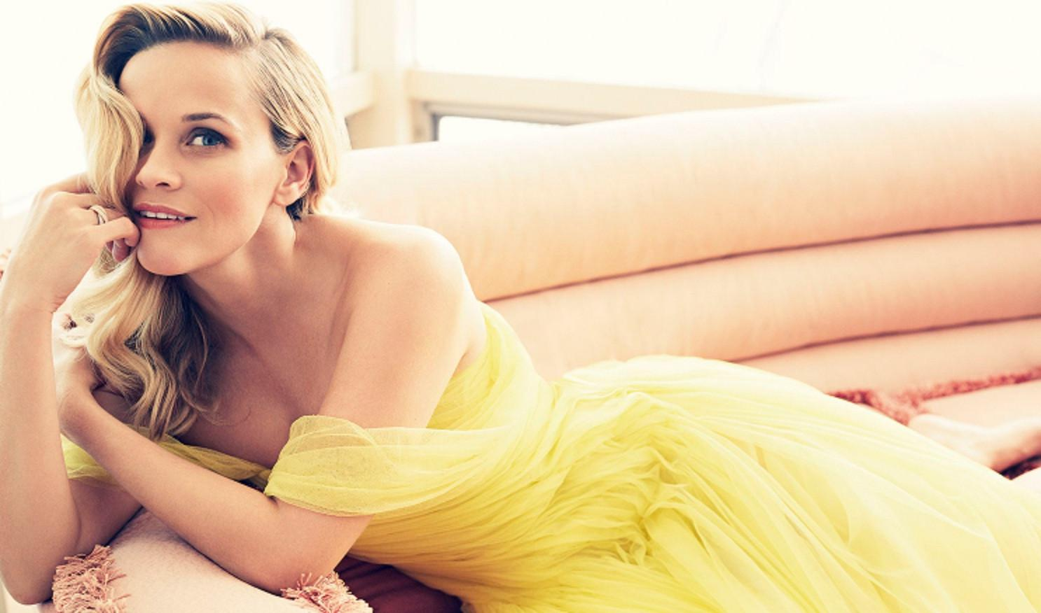 Reese Witherspoon (Pinterest)