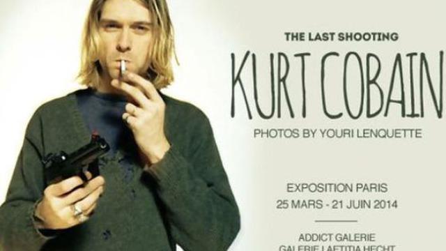 Kurt Cobain Dengan Kematiannya Yang Masih Menjadi Misteri
