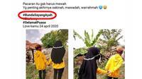 5 Status Facebook Bocah Pacaran 'Ayah Bunda' Ini Bikin Tepuk Jidat (sumber: Instagram.com/receh.id)