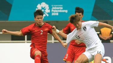 Timnas Vietnam U-23 vs Timnas Korea Selatan U-23