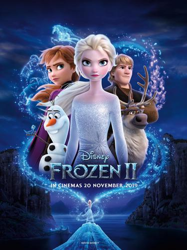 [Fimela] Frozen 2