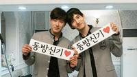 TVXQ sukses menggelar konser di negara asalnya, Korea Selatan, menjadi saksi bisu perpisahan duo hallyu itu dengan penggemar.