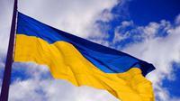 Bendera negara Ukraina