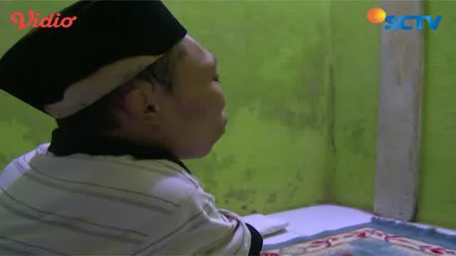 Slamet Mulyo berharap apa yang dilakukannya bisa bermanfaat untuk orang lain.