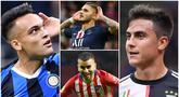 Berikut ini daftar pemain potensial yang diprediksi bisa menjadi penerus Lionel Messi di Timnas Argentina. Dua diantaranya adalah Lautaro Martinez dan Paulo Dybala.
