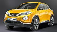 Peluncuran all new Nissan Juke dikabarkan ditunda. (Autoexpress)