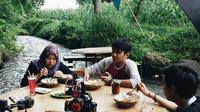 Pawon Glagahan, Boyolali, Jawa Tengah. (dok. Instagram @aprilia_saras/https://www.instagram.com/p/Bs8I5bSAdn_/Asnida Riani)