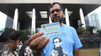 LBH Jakarta: Tudingan Haris Azhar ke Luhut Kritik Berbasis Data, Harusnya Direspons Klarifikasi