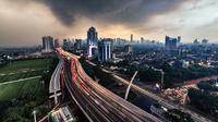 Kota Jakarta Selatan / Sumber: iStockphoto