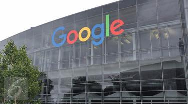 Google Plex