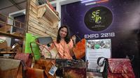 Setiap tahun,semakin bertambah sosok-sosok Kartini muda Indonesia yang inspiratif dan memiliki inovasi untuk keadaan sekitar. Salah satu Kartini Muda ialah Vania Santoso.