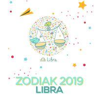 Ramalan Zodiak Libra 2019/Copyright Fimela
