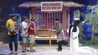 TemuLawak hadir di Indosiar setiap akhir pekan mulai Sabtu (11/7/2020) malam