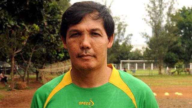 8 Striker Hebat Timnas Indonesia  Indonesia Bola.com
