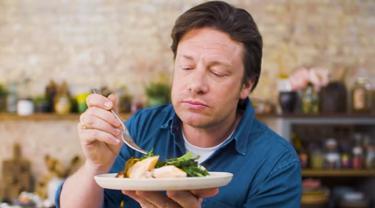 Bangkrut, Chef Selebritas Jamie Oliver Tutup 22 Restoran Miliknya