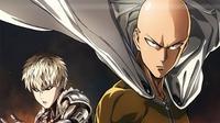 Anime One-Punch Man. (nekonoto.net)
