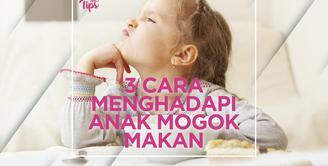 Tips Jitu Mengatasi Gerakan Tutup Mulut pada Anak