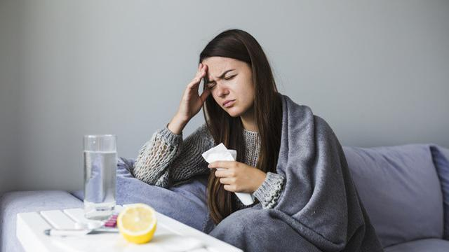 Penyakit Autoim5 Masalah Kesehatan Yang Sering Dialami Wanitaun