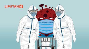 Banner Infografis Cara China hingga Vietnam Tangani Virus Corona Covid-19. (Liputan6.com/Abdillah)