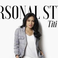 Personal Style Titi Kamal