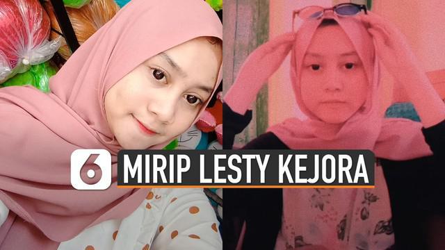 Baru-baru ini beredar video perempuan mirip Lesty Kejora. Perempuan ini membuat video TikTok bersama pria yang juga mirip seperti Rizky Bilar.