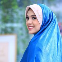 Nycta Gina (Adrian Putra/bintang.com)