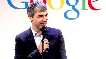 9 Bos Teknologi Ini `Balik Kandang` Lagi jadi CEO - 1