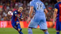 Lionel Messi (AFP/Josep Lago)