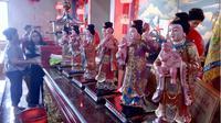 Kelenteng Xian Ma Makassar (Kabar Makassar)