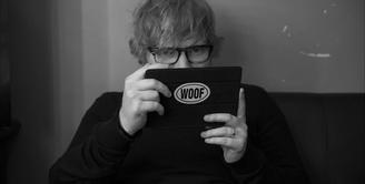 Ed Sheeran merasa terlalu terfokus dengan handphone. Ia pun hiatus sosial media selama satu tahun. Setelah kembali ke sosial media, ia pun memutuskan untuk berhenti main Twitter. (instagram/teddysphotos)