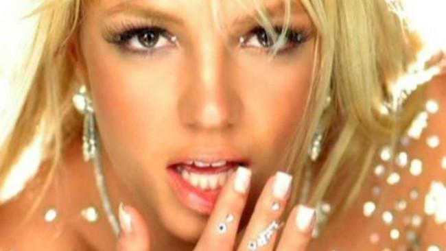 Britney Spears. (Sumber Flickr)