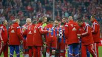 Bayern Muenchen (Reuters)