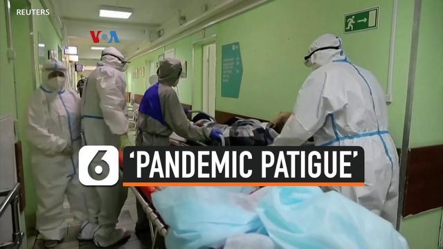 pendemic patigue
