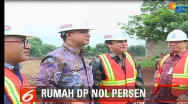 Anies kembali menyampaikan persyaratan bagi warga DKI Jakarta yang berminat.