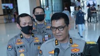 Polri: Rencana Kapolri Rekrut 56 Pegawai KPK Adalah Niat Baik