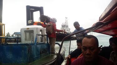 Perahu Pancung
