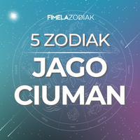 5 Zodiak Jago Ciuman