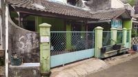 Tempat usaha para korban APV Maut Tol Jagorawi di Perumahan Griya Katulampa, Kota Bogor. (Achmad Sudarno/liputan6.com)