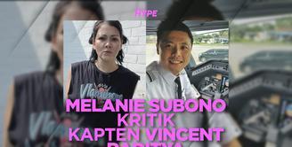 Melanie Subono Semprot Kapten Vincent Raditya karena Bikin Konten di Lokasi Jatuhnya Sriwijaya SJ-182