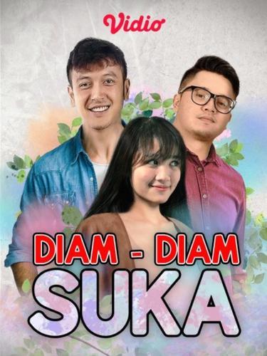 Sinetron Diam Diam Suka (vidio.com)