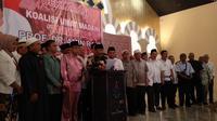 Deklarasi Amien Rais Jadi Calon Presiden 2019. (Merdeka.com/Ahda Bayhaqi)
