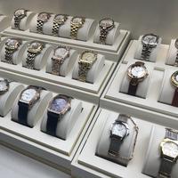 Intip jam tangan koleksi terbaru dari Aigner yang tampil lebih istimewa, namun tetap tak lekang waktu. (Foto: Adinda Tri W)