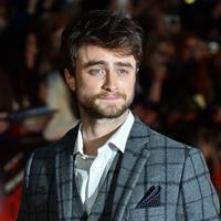 Panampilan Daniel Radcliffe yang kikuk menjadi pesulap di teaser trailer film Now You See Me 2.  (AFP/Bintang.com)