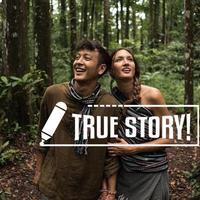 Nadine Chandrawinata dan Dimas Anggara menikah di sebuah resort tepi pantai di Lombok, tapi pasangan ini bukan satu-satunya yang menggelar resepsi di pinggir pantai, lho. (instagram)