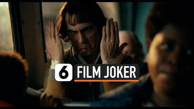 FIlm Joker terus menjadi buah bibir di seluruh dunia. Kesuksesan Joker juga terlihat dari pendapatan an jumlah penontonnya yang terus meningkat.