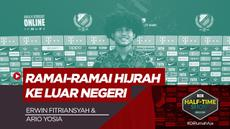 Cover Indonesia Mendadak Jadi Eksportir Pesepak Bola ke Luar Negeri di Masa Pandemi Covid-19